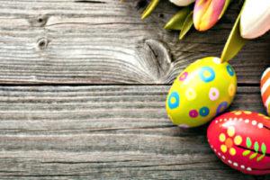 5 libri da leggere durante le vacanze di Pasqua
