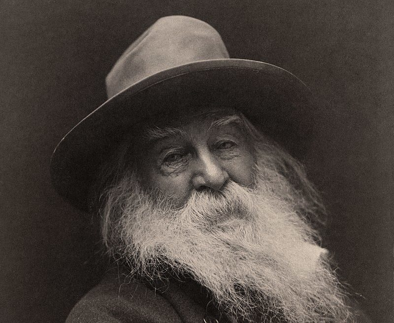 Walt Whitman: Il poeta della libertà