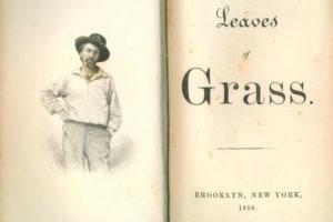 Walt Whitman: Foglie d'Erba