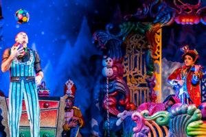 """Teatro e magia: """"Ecco il Maggio all'Infanzia"""""""